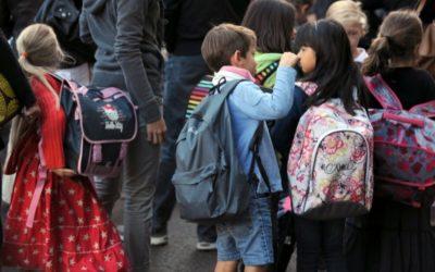 «Combattons les discriminations sexistes à l'école», une tribune de l'ARGEF