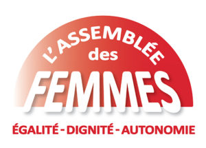Logo Assemblée des Femmes