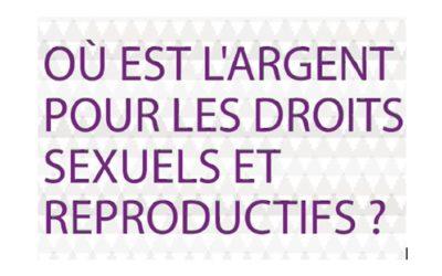 Signez l'Appel : Pour faire avancer l'égalité femmes-hommes, la France doit investir dans les droits sexuels et reproductifs