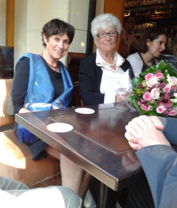 Les 30 ans de la «loi Roudy» célébrés au Ministère des droits des femmes