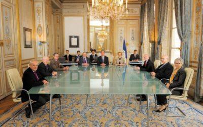 Conseil Constitutionnel : sa composition est-elle conforme à la Constitution ?