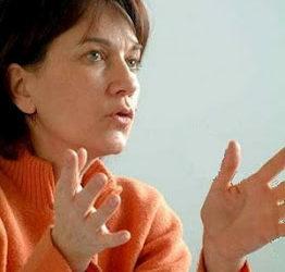 «La revanche des misogynes», Laurence Rossignol