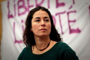 L'Assemblée des Femmes soutient Pinar Selek