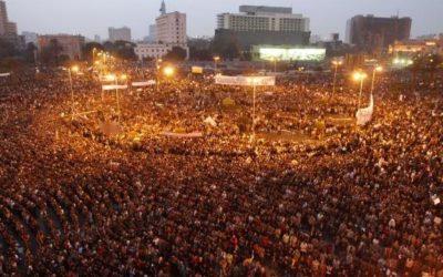 Agressions sexuelles Place Tahrir : en parler et s'indigner