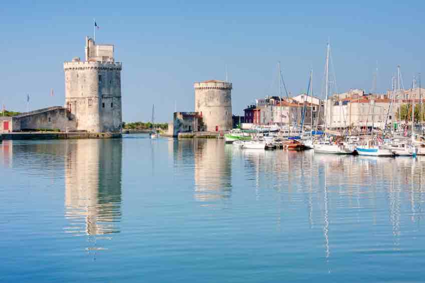 Université d'été les 13 et 14 octobre 2018 à La Rochelle